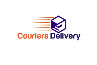 couriers delivery logo